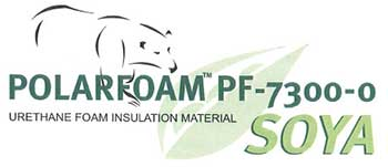 polar foam logo
